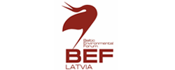 Baltic Environmental Forum Latvia